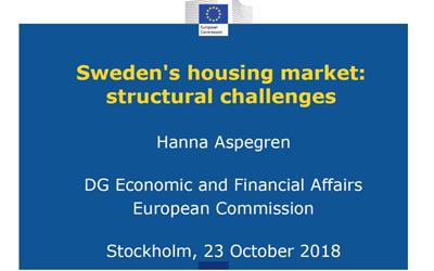 Affordable housing: EU 각국 사례의 스웨덴 주거정책에 대한 시사점